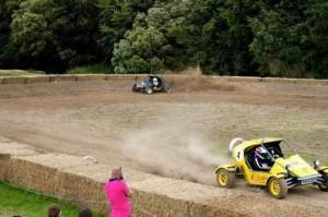 Forster Racing school 2012